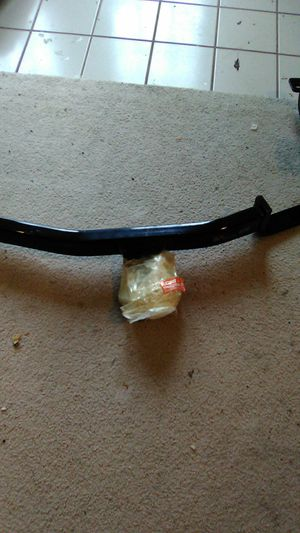 """Curt Class II Hidden Hitch. 1.25"""" receiver. NEW 3500 LBS Hagerstown MD. Never Used.$ 80.00 save $ 10.00 on porch PU. for Sale in Hagerstown, MD"""