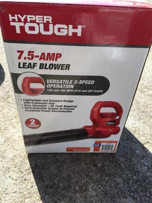 Hyper- tough leaf blower for Sale in Lithonia, GA