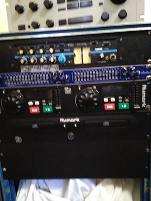 sound cart for Sale in North Chesterfield, VA