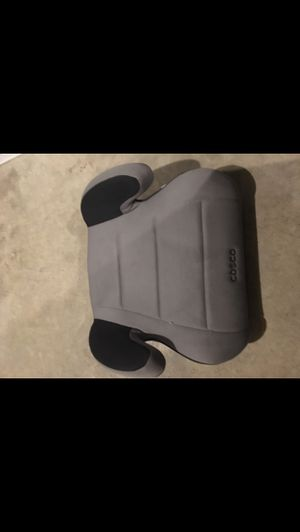 Booster car seat for kids for Sale in Pittsburgh, PA