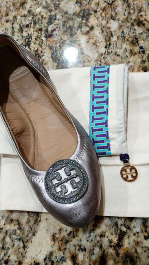 Tory Burch Ballerina Flats for Sale in Coral Springs, FL