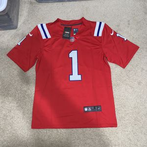Can Newton New England Patriots Jersey for Sale in Temecula, CA