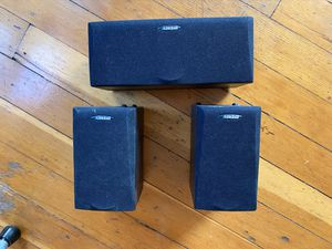 Energy take 5 surround sound speakers for Sale in Portland, OR