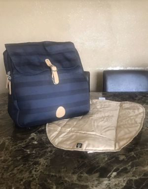 PacaPod backpack diaper bag for Sale in National City, CA