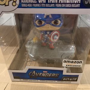 Captain America for Sale in Moreno Valley, CA