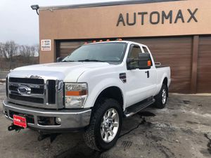 2008 Ford Super Duty F-350 SRW for Sale in West Hartford, CT