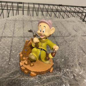 Disney's Snow White Dopey Bobblehead Figurine for Sale in Seminole, FL