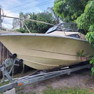 Anacapri Boat for Sale in Miami, FL