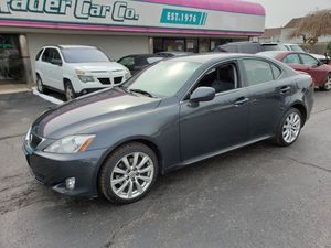 2008 Lexus IS 250 AWD for Sale in Columbus, OH