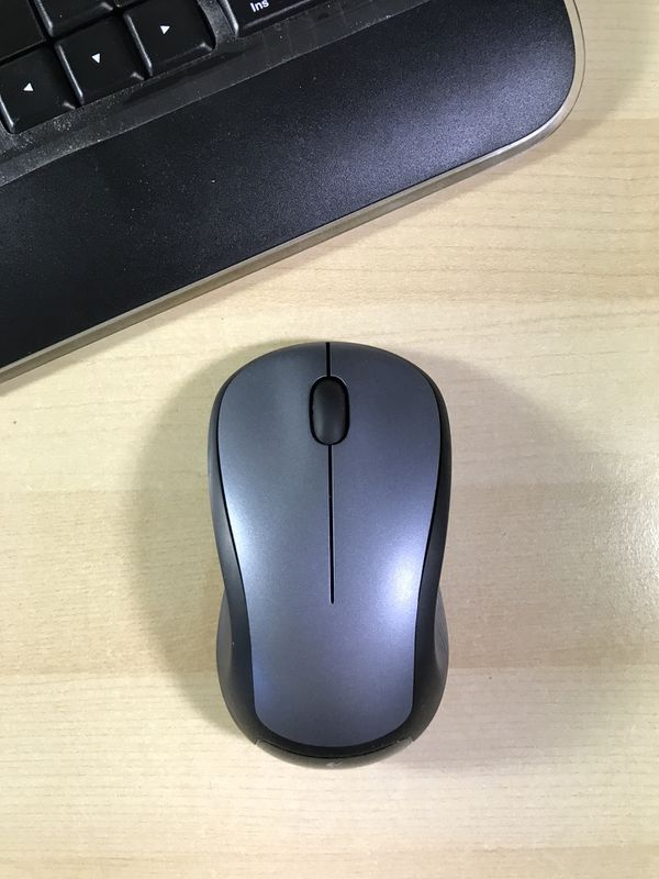 Logitech MK520 Wireless Combo K520 Keyboard M310 Mouse USED IN GREAT  CONDITION for Sale in San Jose, CA - OfferUp