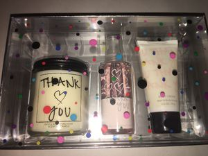 Thank You Gift Set for Sale in Freehold, NJ