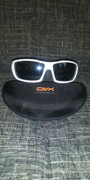 DVX Axon Sunglasses for Sale in Spring Valley, CA