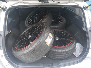 Advan racing rims for Sale in Tacoma, WA