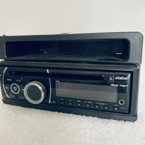 Clarion CZ-300 car radio + CD player for Sale in Santa Monica, CA