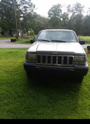 Jeep grand Cherokee for Sale in Shickshinny, PA