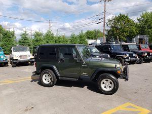 2006 Jeep Wrangler Sport for Sale in Ashland, MA