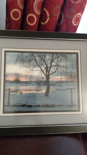 """Sunset Pond"" by Tim Heifner for Sale in Bridgewater, VA"