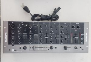 Numark 4 channel mixer for Sale in Edgewood, MD