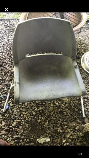 Boat/bank seat for Sale in POLLOCK, LA