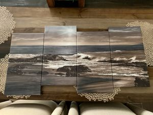 Decorative wall canvas for Sale in McAllen, TX