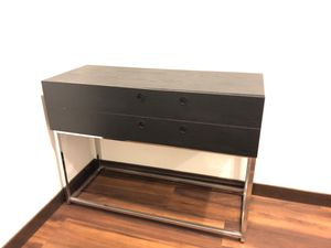 Modern console table. Great condition. for Sale in Kenmore, WA