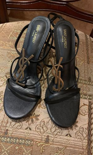 Ysl heels for Sale in Houston, TX