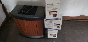 Kenmore humidifier with filtes for Sale in Malden, MA