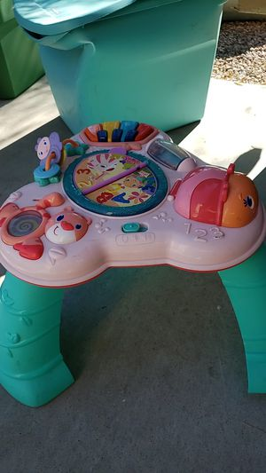 Toddler Stand Up Toy for Sale in Goodyear, AZ