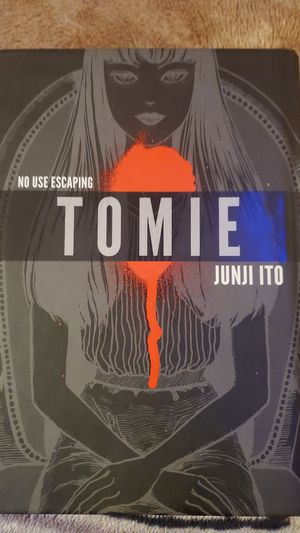 Tomie (Manga) for Sale in Norwalk, CA