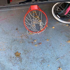 Lifetime Basketball Hoop for Sale in Elk Grove, CA