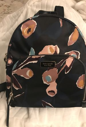 Backpack Kate spade new $90 and bag michael kors $60 for Sale in Woodbridge, VA