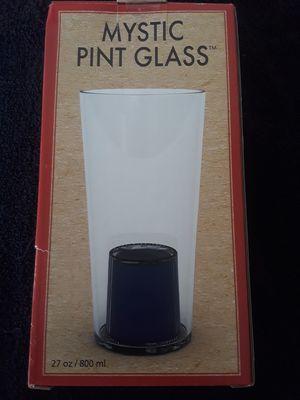 New Mystic Pint Glass for Sale in El Cajon, CA