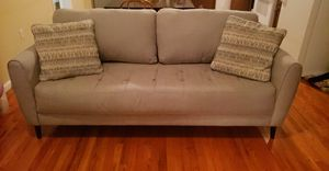 Ashleys furniture couch set for Sale in Allentown, PA