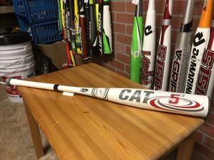 "Marucci Cat 5 Baseball bat 32""27oz ( drop 5) for Sale in Annandale, VA"
