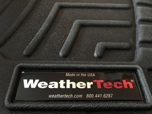 WeatherTech - Acura ILX FloorLiners for Sale in Aurora, IL