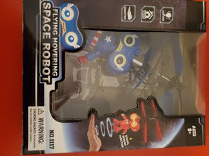 Captain America flying robot for Sale in Placentia, CA
