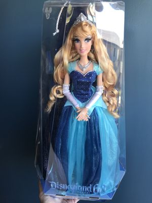 Disney Diamond Aurora Limited Edition Doll for Sale in San Diego, CA