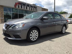 2017 NISSAN SENTRA $2000 DOWN PAYMENT for Sale in Nashville, TN