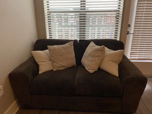Three Piece Couch Sectional for Sale in Smyrna, GA
