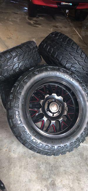 Mayhem wheels for Sale in Pueblo, CO