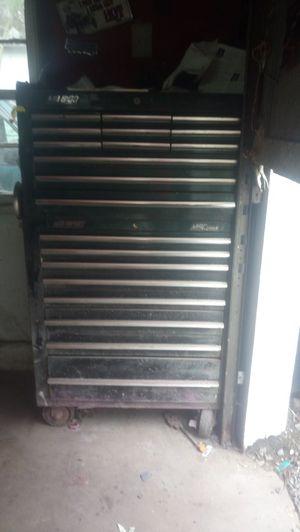 Mac tool box. for Sale in Alexandria, VA