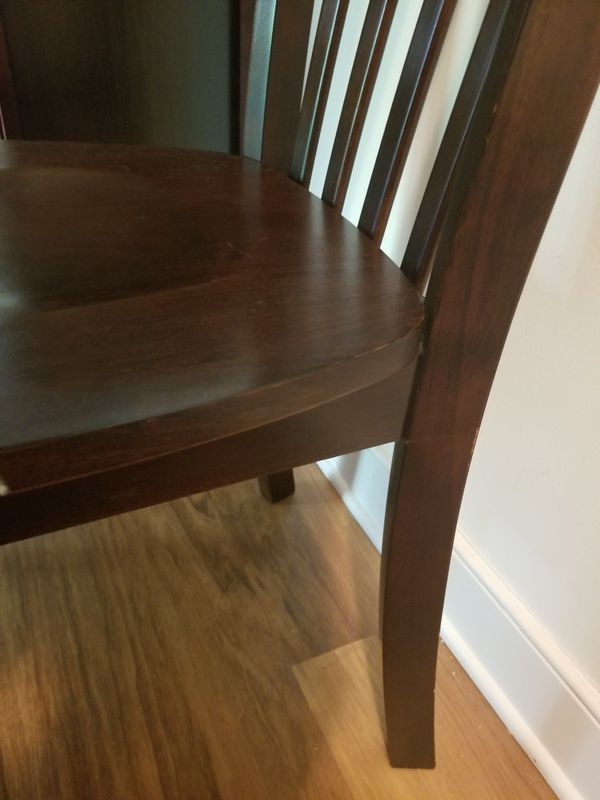 Kitchen Chairs / Table / Dining Table