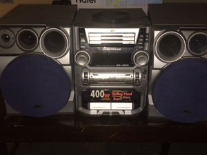 JVC radio for Sale in Cleveland, OH