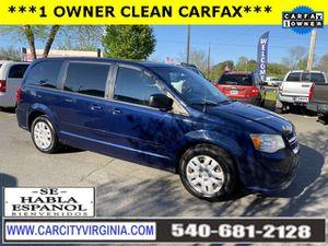 2013 Dodge Grand Caravan for Sale in Fredericksburg, VA