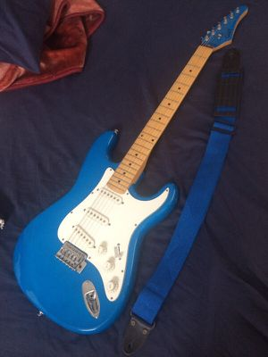 Cort Electric Guitar for Sale in Clifton, NJ
