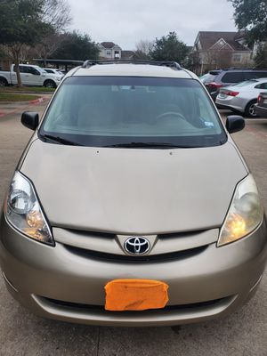 Toyota Sienna 2006 for Sale in Houston, TX