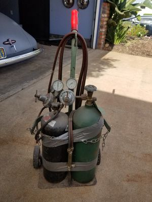 Torch kit for Sale in San Diego, CA