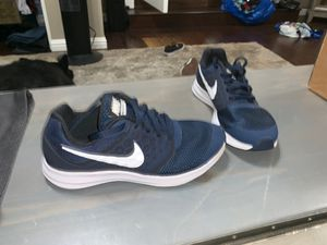 Like new Nike Downshifter 7 shoes for Sale in Pomona, CA