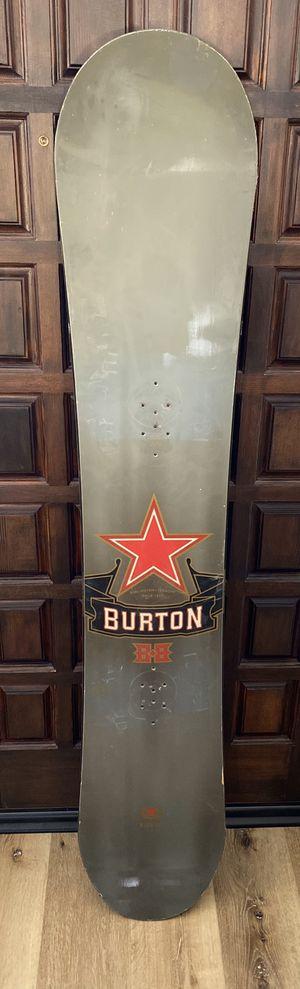 Burton Snowboard for Sale in Glendale, AZ