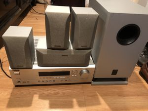 Onkyo speakers for Sale in San Jose, CA